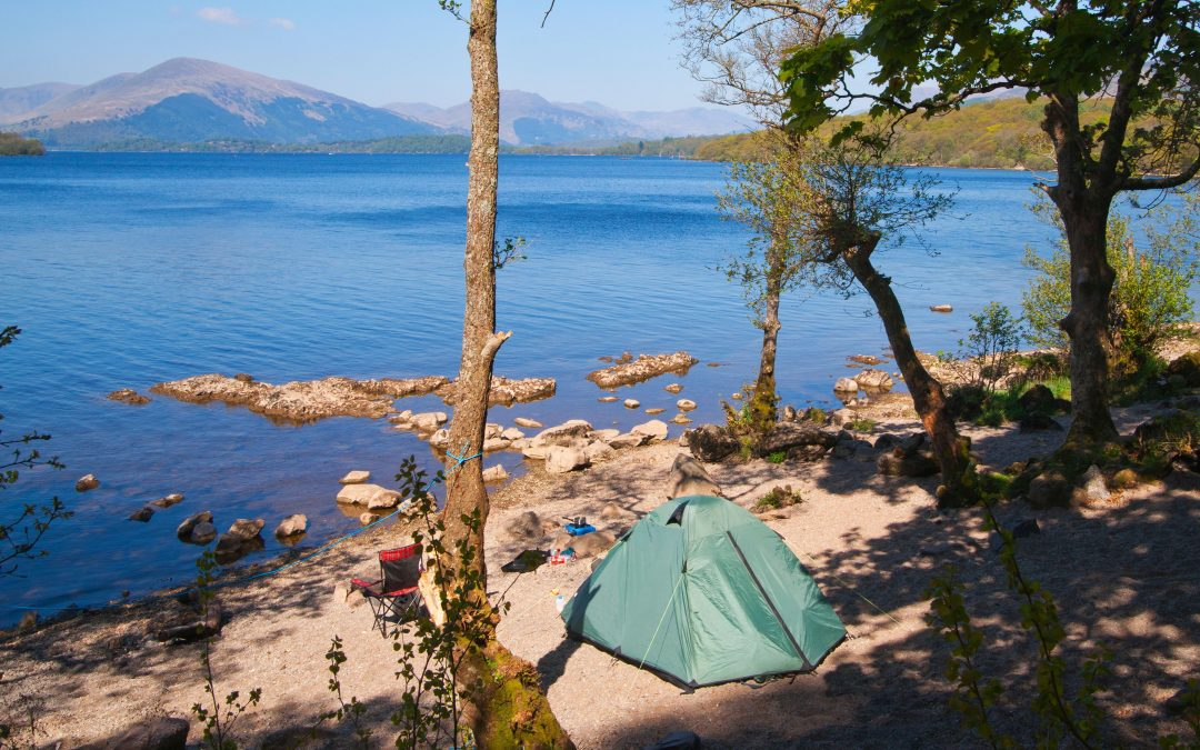 Loch Lomond's wild camping ban is a backwards and short-sighted step