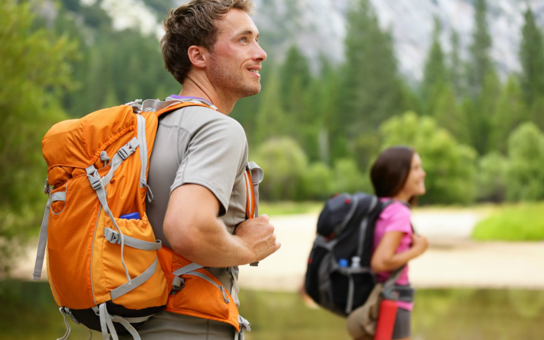 Say goodbye to the grid: Here's what you need for your first backpacking adventure