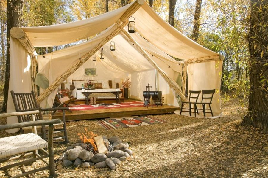 The Worldu0027s Best Gl&ing Destinations & The Worldu0027s Best Glamping Destinations - Easy Camping Lists