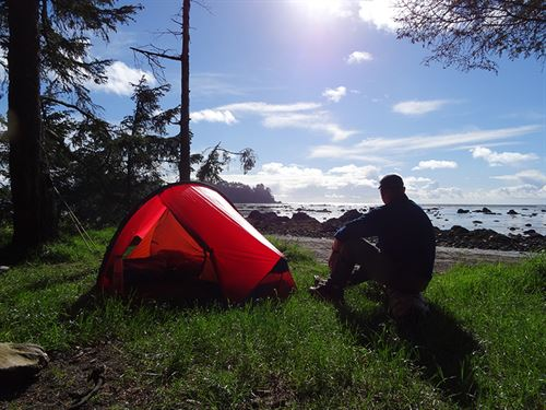 26 reasons why camping is amazing