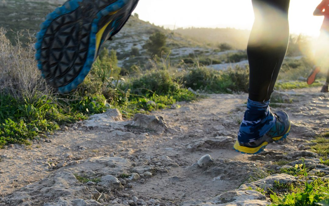 Run, don't walk: mastering the art of fastpacking