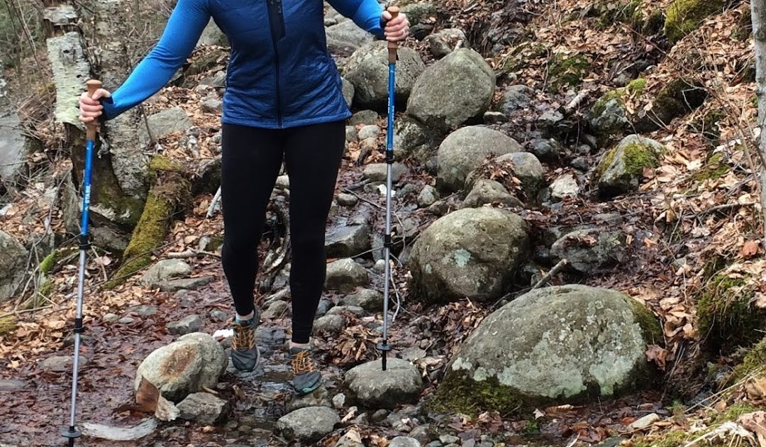 The Pros and Cons of Trekking Poles for Hiking and Backpacking