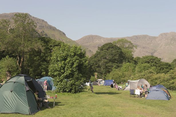 The best UK campsites for a brilliant cheap staycation with fun for the whole family