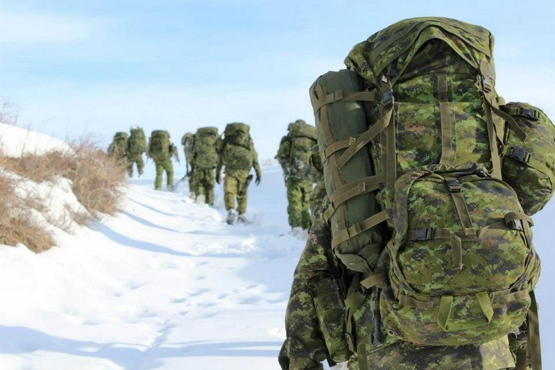 5 Military Rucking Rules Every Backpacker Should Know