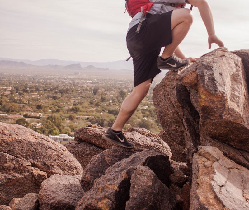 Here are the most effective stretches to prepare you for the hiking trail | GrindTV.com