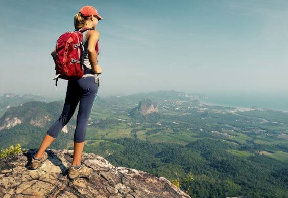 How to Dominate a Day Hike (Even If You've Never Stepped Foot on a Trail)