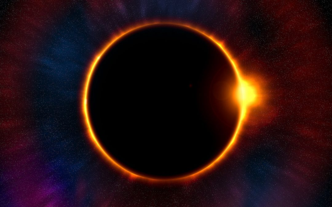 How to Leave No Trace on your 2017 Solar Eclipse Camping Trip