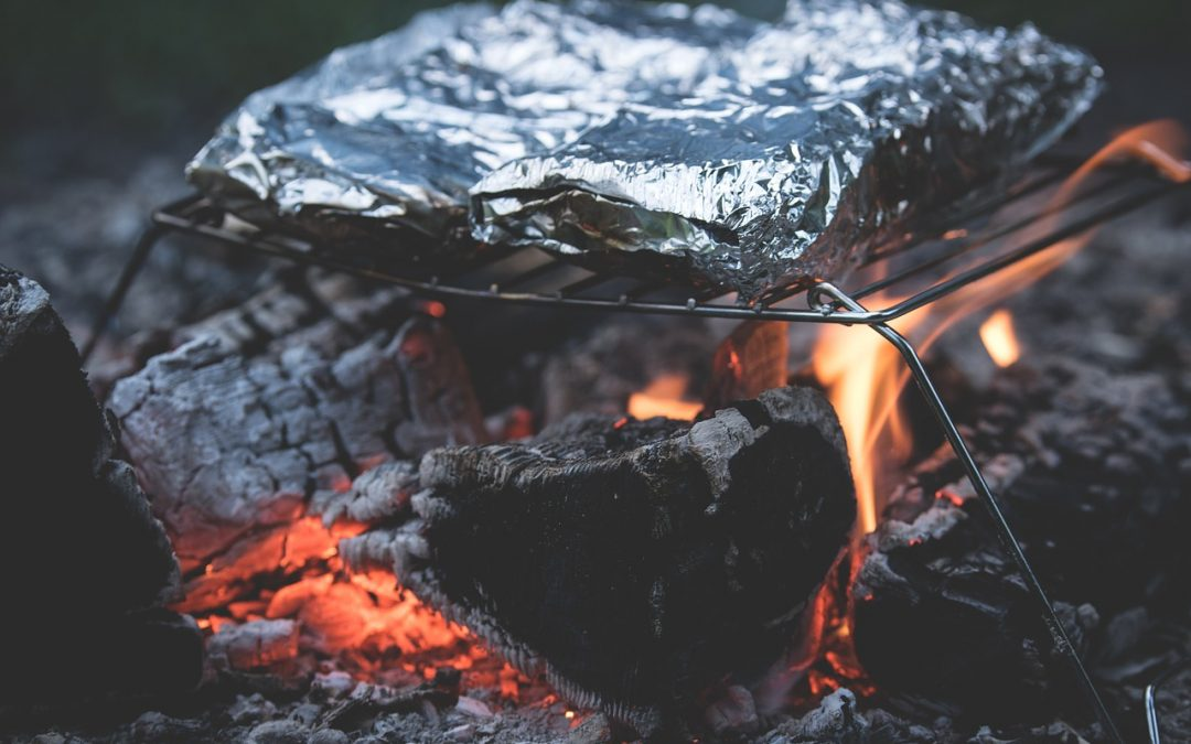 Things Hikers and Campers Should Know About Fire Safety