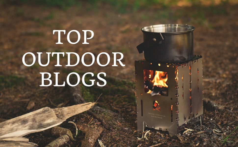 Top Outdoor Blogs You Can Read For Inspiration in 2017