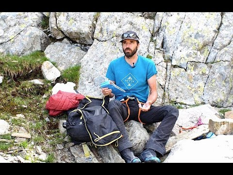 Video: How to Pack for a Day Hike