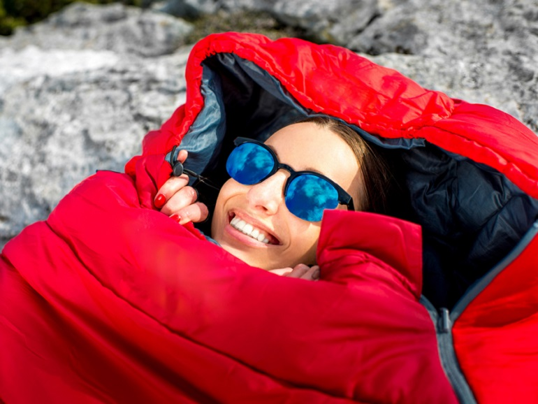 Rules About Sleeping In Your Car National Parks
