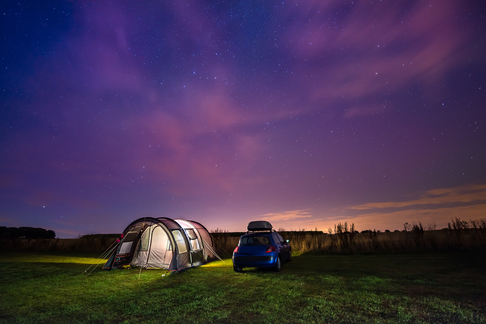 a comparison of backpacking and car camping The msr hubba hubba nx is a great all-around backpacking tent for most camping styles and types of weather it's freestanding and big enough for two people in close quarters, but small and light enough for one person to carry easily.