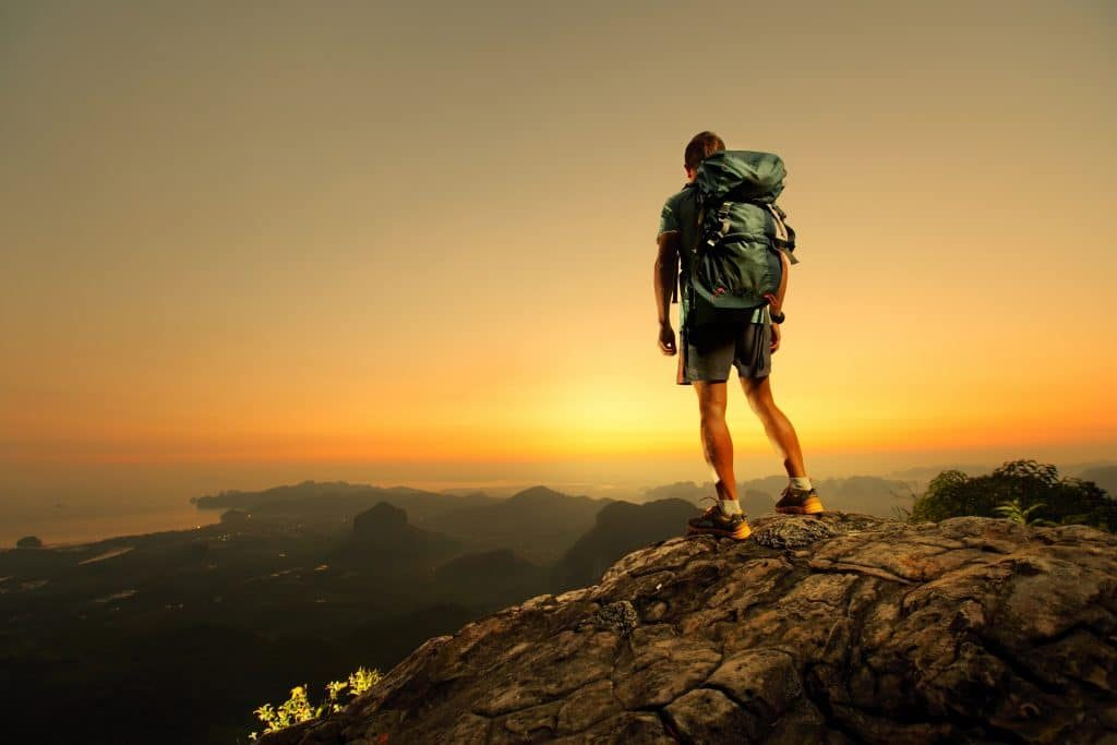 The Foolproof Guide to Hiking for Beginners (and what not to do)