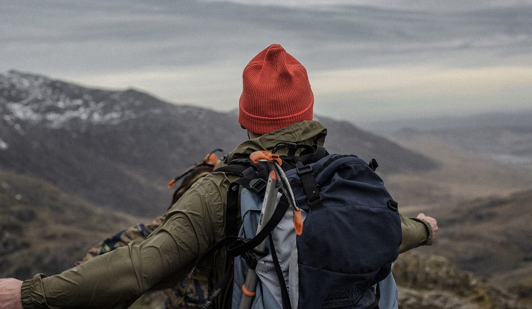 Backpacking Checklist: 10 Essentials to Bring on Every Adventure