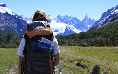 Backpacking Gear List Beginners