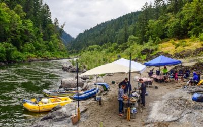 Pro Tips for Packing Your Camp Kitchen