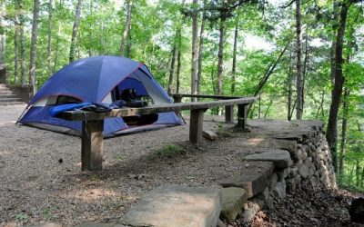 Top 10 Unwritten Camping Rules to Remember